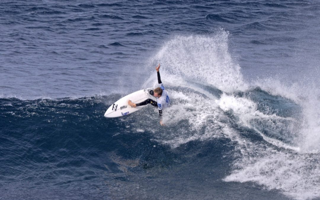 YETI Australian Junior Online Surf Championships To Replace Traditional Titles In 2020