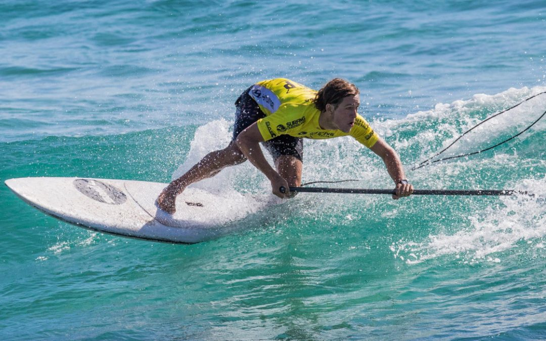 2020 Hyundai Australian SUP Titles presented by SAE Group Cancelled