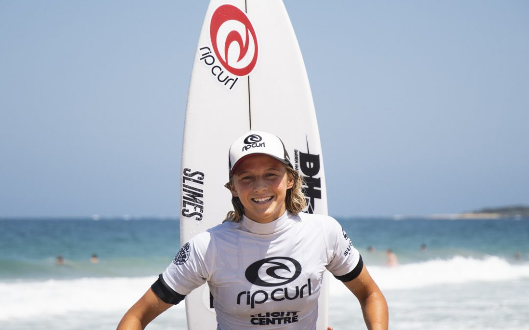 Entries Opening for 2020 Rip Curl GromSearch Series
