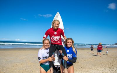 Australian Open Of Surfing – Gold Coast Pro Kicks Off This Weekend