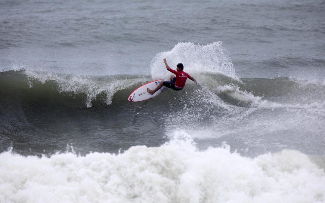 2021 Surfing Queensland Event Calendar Announced