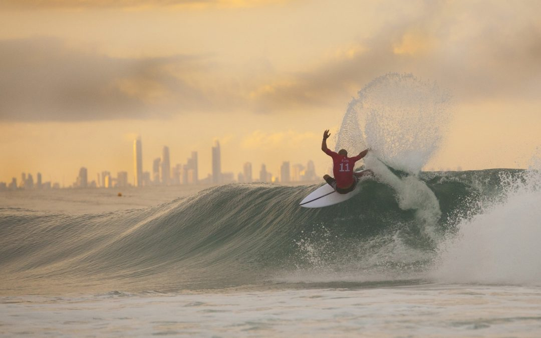Surfing Queensland Committed to Delivering Sports Development  Pathway