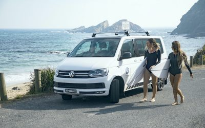 Volkswagen jumps on board the Queensland Surf Festival