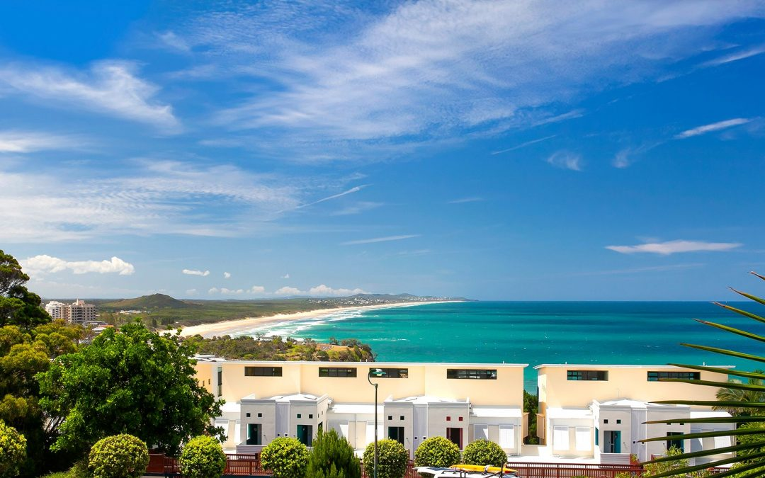 Surfing Queensland and The Point Coolum Beach partner for Sunshine Coast events