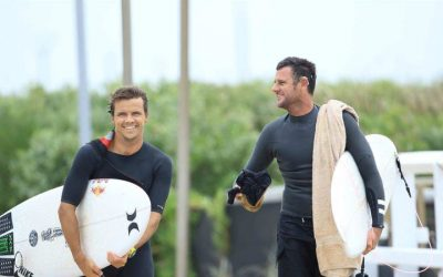 Surfing Queensland announces Andy King as Talent Pathway Head Coach