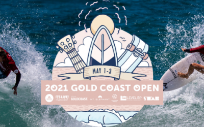 Pro surfing returns to Queensland with Burleigh Heads to host a new-look Gold Coast Open