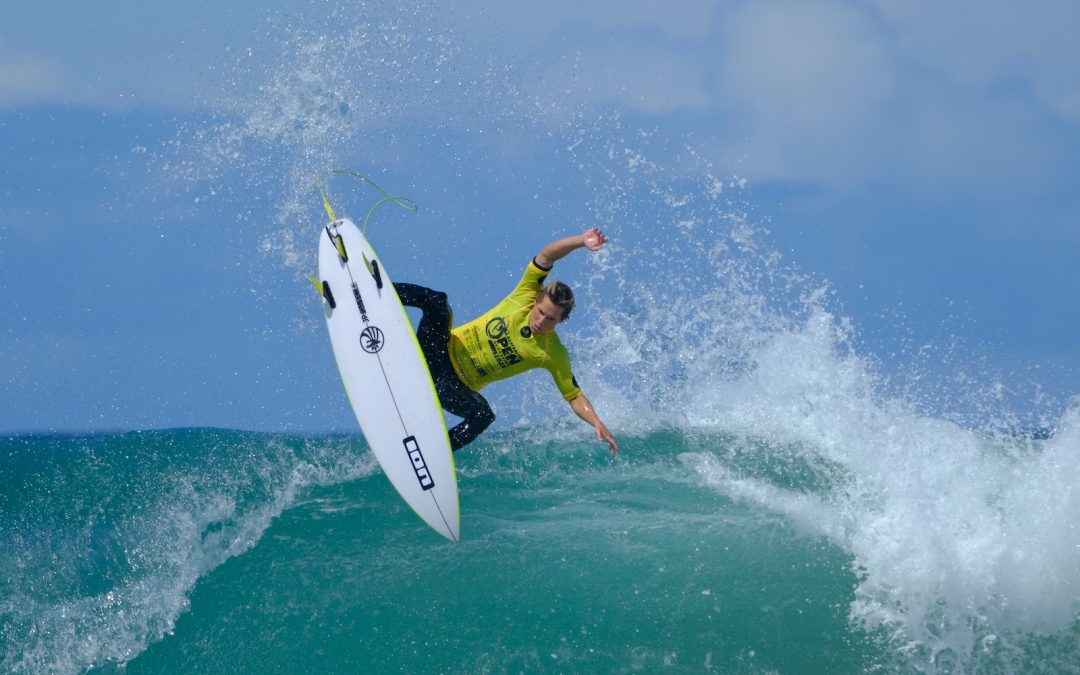 Big names and plenty more in store for the Gold Coast Open at Burleigh Heads, 1-3 May