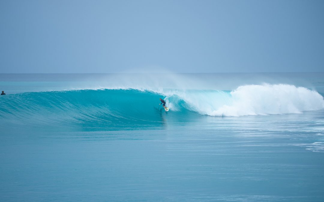Behind The Lens: GC photographer Shayne Nienaber takes us behind-the-scenes of his five favourite surf shots
