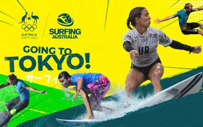 All you need to know about Tokyo: bringing you up to speed on surfing's Olympic debut