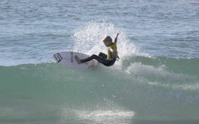 Woolworths QLD Grommet Titles wraps up at Coolum Beach with QLD team announced
