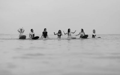 Surfing Queensland partners with the Womens Surf Festival for the #U18QLDStyler2021 online surf comp