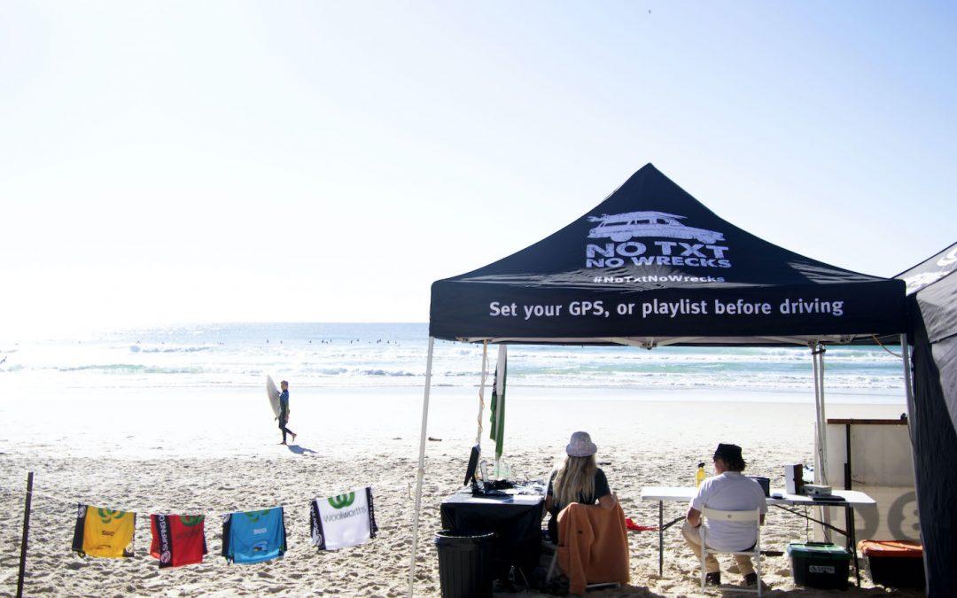 Surfing Queensland COVID-19 update