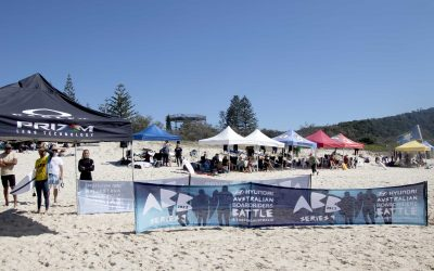 The Australian Boardriders Battle QLD qualifier wraps up on the Gold Coast