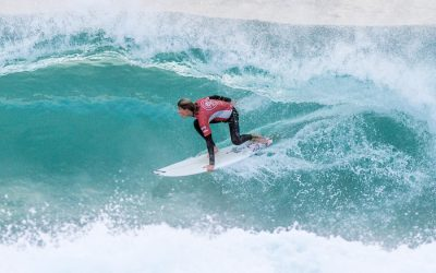 The 2021 Billabong Occy's Grom Comp has been cancelled