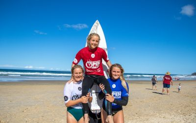 We're getting close to the Macro Mike Australian Open of Surfing Gold Coast and Sunshine Coast events…..