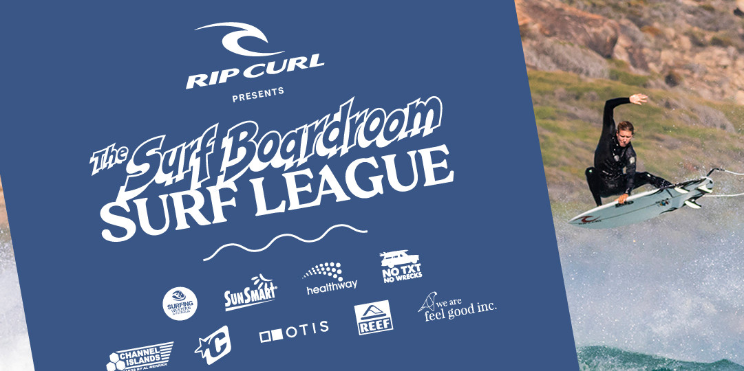 THE SURF BOARDROOM SURF LEAGUE TO CELEBRATE IT'S 28th ANNIVERSARY THIS WEEKEND AT SCARBOROUGH BEACH