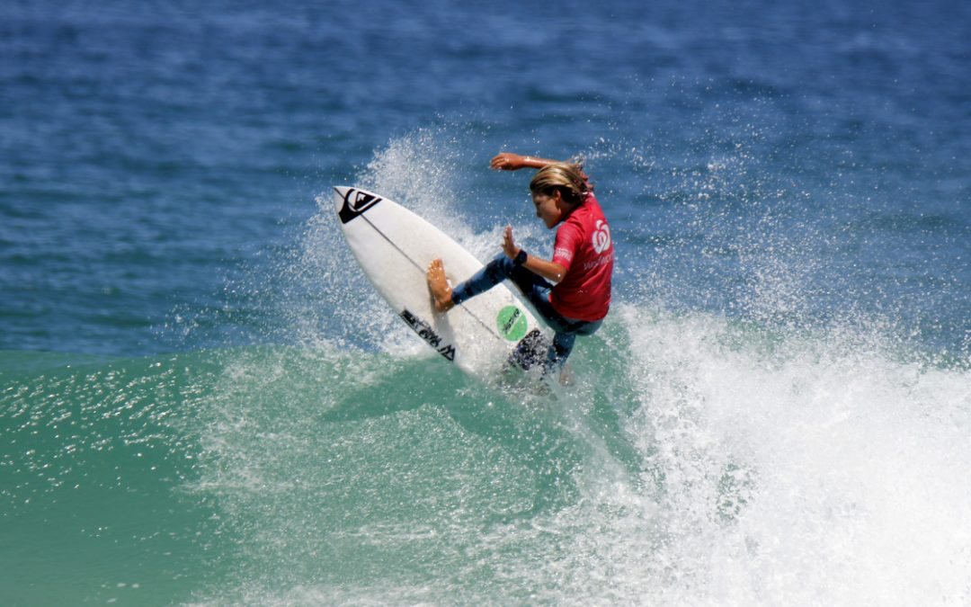 THE FINAL EVENT OF THE WOOLWORTHS WA JUNIOR SURF TITLES SET FOR A START THIS WEEKEND