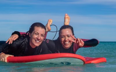#BEYONDWAVES LAUNCHES FOR A SECOND SEASON OF FUN FOR THE WOMEN OF WESTERN AUSTRALIA