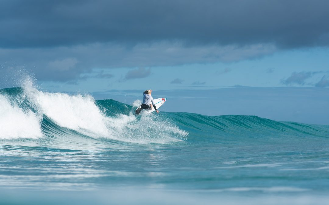 STOP TWO OF THE 2021 WOOLWORTHS WA JUNIOR SURF TITLES HEADS TO TRIGG BEACH THIS WEEKEND