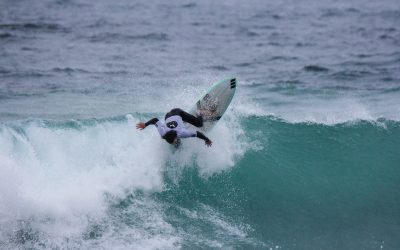 VOLTE WETSUITS WA SURF MASTERS CHAMPIONS CROWNED IN SQUALLY CONDITIONS AT SCARBOROUGH BEACH