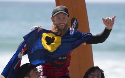 2021 AUSTRALIAN SURF CHAMPIONSHIPS COVID-19 UPDATE