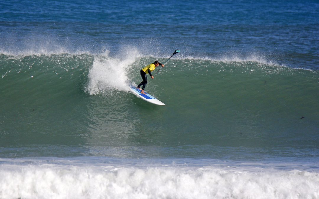 THE NORTH FREO STAND UP SURF SHOP WA SUP TITLE CHAMPS TO BE DECIDED IN GERALDTON THIS WEEKEND