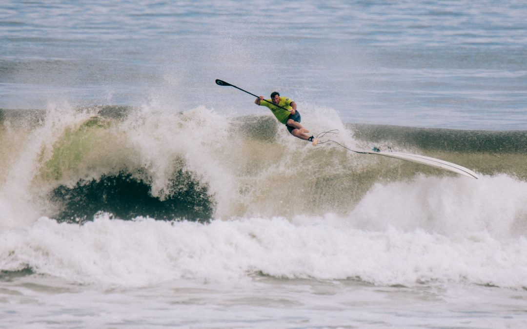 SUP CHAMPIONS CROWNED IN PUMPING WAVES IN GERALDTON AT THE FINAL STOP OF THE NORTH FREO STAND UP SURF SHOP WA SUP TITLES
