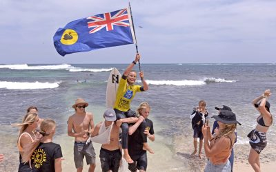 2021 WOOLWORTHS AUSTRALIAN JUNIOR SURFING TITLES CANCELLED