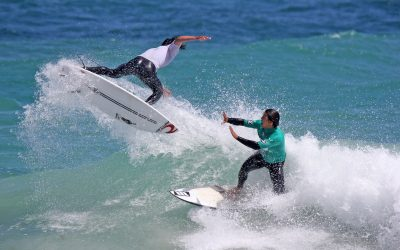THE 29th SURF BOARDROOM SURF LEAGUE TO EXPLODE ON SCARBOROUGH BEACH THIS WEEKEND