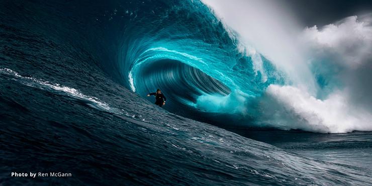 Nikon Surf Photography Awards 2020