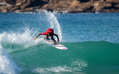 Final NSW Woolworths Surfer Groms Comp for 2020 to run in Cronulla this weekend
