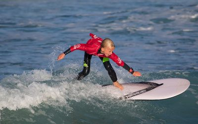 Surfing NSW launches new Creative Kids program