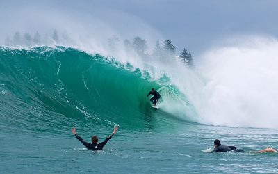 RIVALS: Don't Forget To Be The Judge And Head Over To mySURF.tv To Score Athlete Waves!