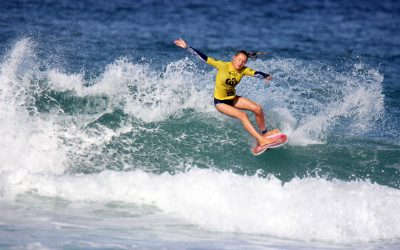 THE WOOLWORTHS SURFER GROMS COMPS HEADS TO WEST OZ FOR EVENT # 7 OF THE NATIONWIDE SERIES