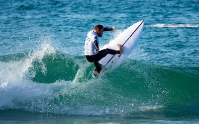 Australian Open of Surfing series welcomes two new events.