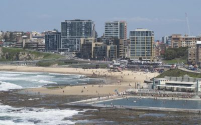 The City Of Newcastle To Host Another Epic nudie Australian Boardriders Battle Series National Final This May