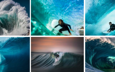 Entries open for the Nikon Surf Photo and Video of the Year Awards