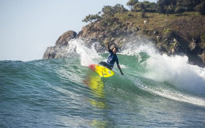 Australia's best surfers to light up Maroubra Beach for the Mad Mex Maroubra Pro