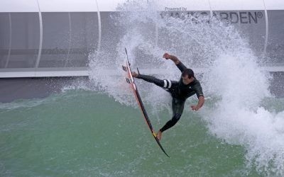 FCS And Surfing Australia Lock-In For Another Two Years