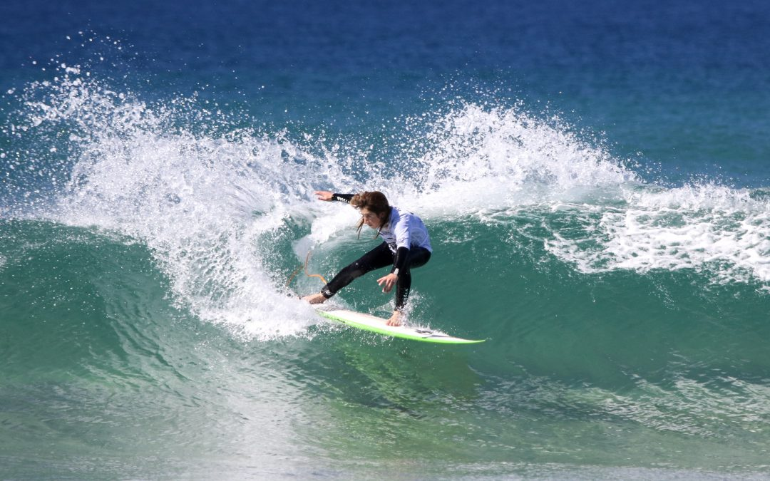 Surfing Australia's HPC To Host Woolworths Surfer Groms Comps National Final This Weekend