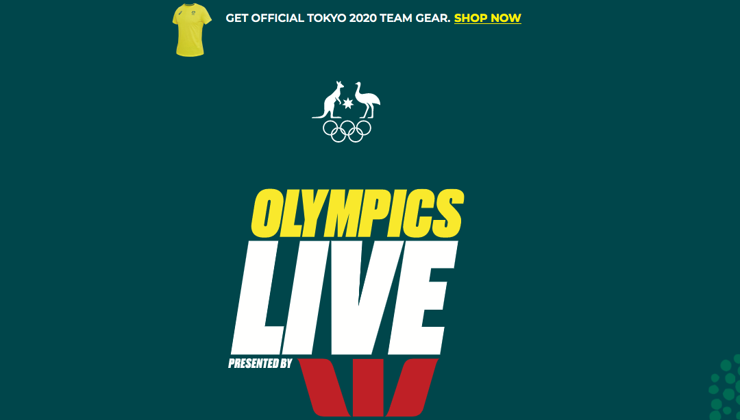 100 DAYS TO GAMES – LIVE SITES TO LIGHT OLYMPIC SPIRIT