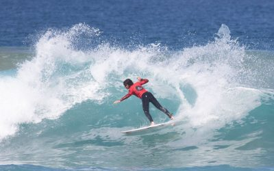 The final round of Woolworths Victorian Junior Surfing Titles heads to the Surf Coast