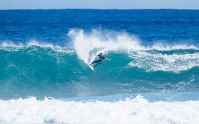 Gilmore Finals & Macaulay Equals Best In West At Boost Mobile Margaret River Pro pres. by Corona