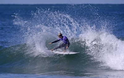 Young Guns Post Huge Scores On Day One Of nudie Australian Boardriders Battle National Final