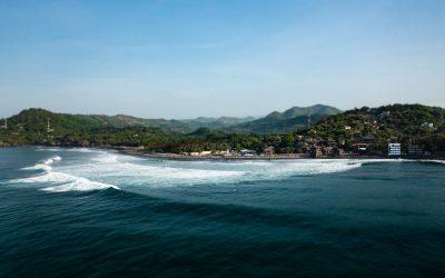 ISA Announces El Salvador Will Host 2023 ISA World Surfing Games