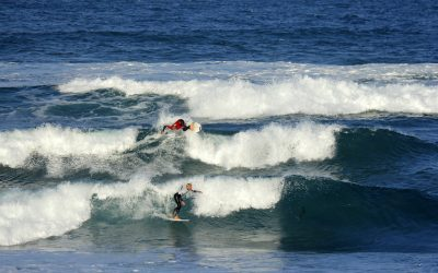 THE BATAVIA COAST TO HOST THE FINAL STOP OF THE WOOLWORTHS WA JUNIOR SURF TITLES