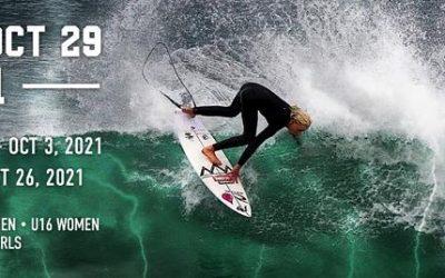 Mick Fanning To Host Season Two Of The YETI Australian Junior Online Surf Championships In September 2021