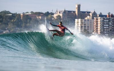 Sydney Surf Pro Secures Dates For 2022 WSL Challenger Series