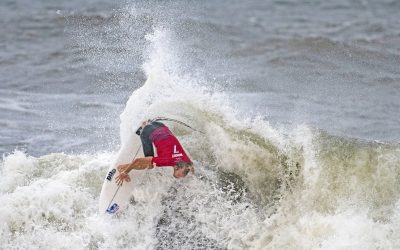 10 Memorable Surfing Moments from the Tokyo 2020 Games