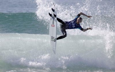 Event One of the Hyundai Australian Boardriders Battle series wraps up on the Gold Coast